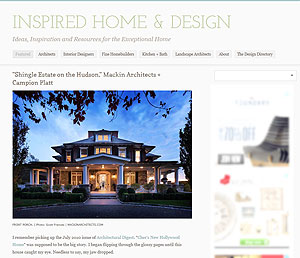 Inspired Home & Design